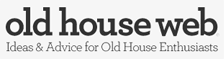 Old House Web logo